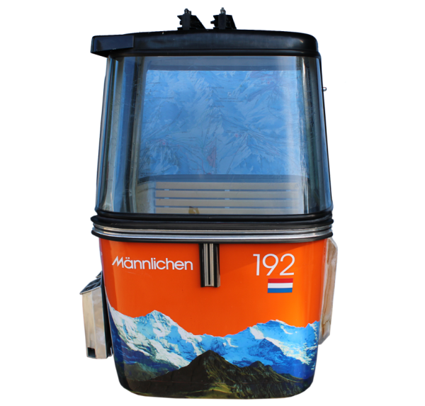 "IMG 0266 freigestellt 1 600x573 - 4er Gondelkabine 1978 ""Eiger"""